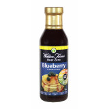 Walden Syrup - blueberry