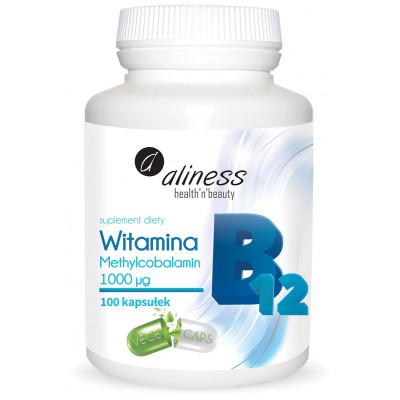 Witamina B12 Methcobalamin