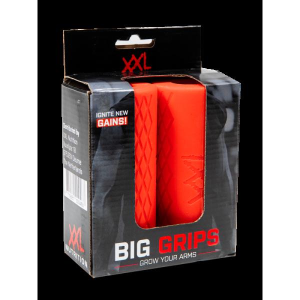 Big Grips (duże nakładki)
