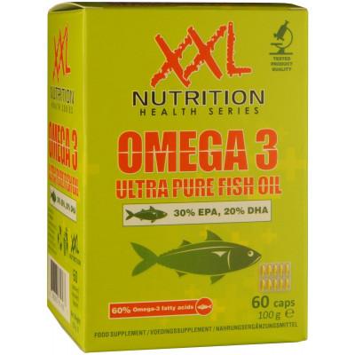 Gold Omega 3 [50% EPA&DHA]