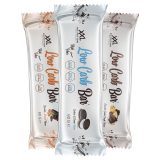 Low Carb Protein Bar