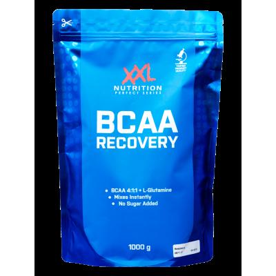 BCAA RECOVERY