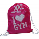 Torba sportowa I LOVE GYM