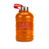 Water Bottle - 2,2 l - oragne