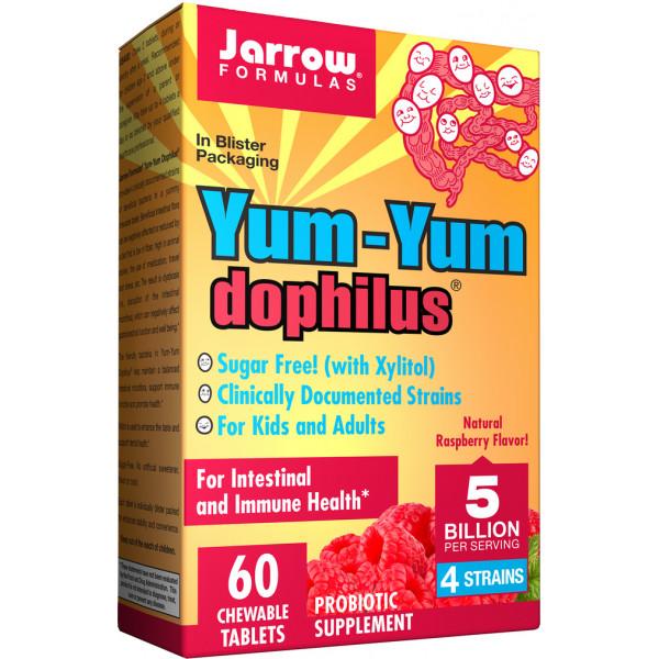 Yum-Yum Dophilus 5 Billion