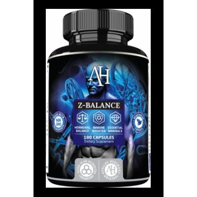 Z-Balance (zinc balance)