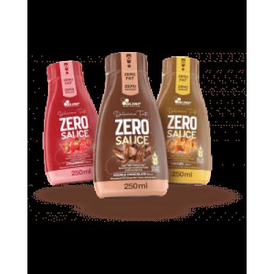 Zero Sauce (3 SMAKI)